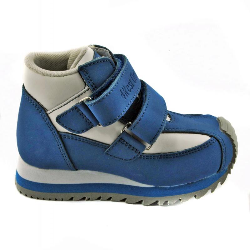 Дитячі ортопедичні кросівки 4Rest-Orto арт.03-501 19ffbf8222bef