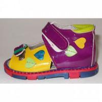 Ортопедические босоножки разноцветные Таши Орто, (Турция)