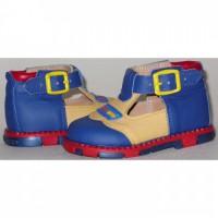 Ортопедические туфли Таши Орто, (Турция)
