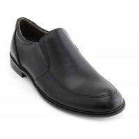 Туфли школьные для мальчика Сурсил Орто 33-305