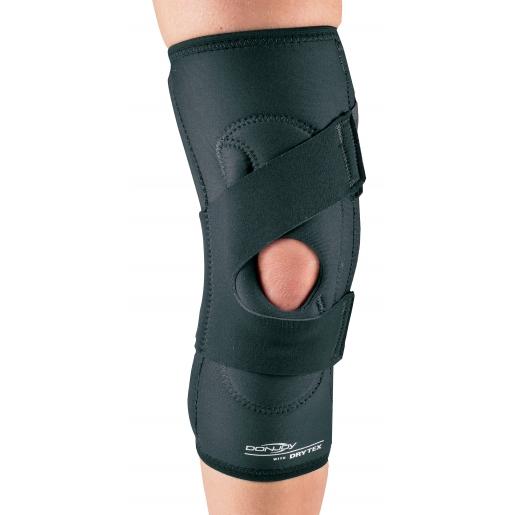 Бандаж на колено LATERAL J арт. 0659/0660, DJO (США)