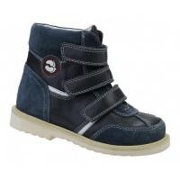 Ботинки демисезонные Сурсил Орто 12-002