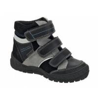 Ботинки демисезонные Сурсил Орто 12-003