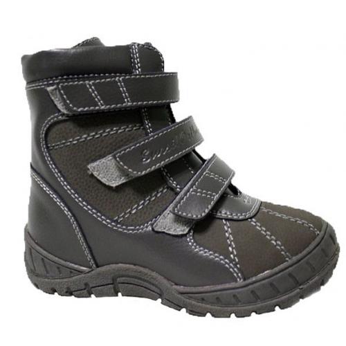 Ботинки демисезонные Сурсил Орто 12-005-1