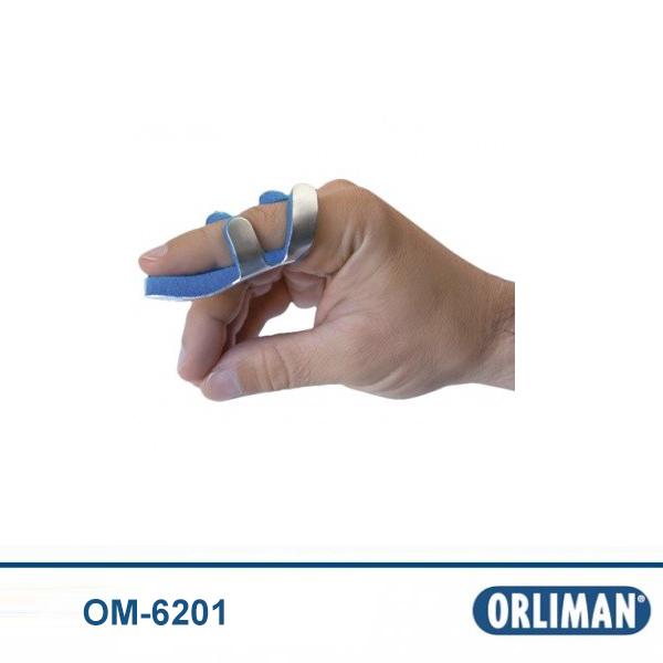 Шина пальцев кисти моделируемая OM-6201, Orliman (Испания)