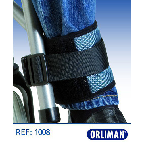 Фиксирующий ремень для голени 1008 Orliman, (Испания)