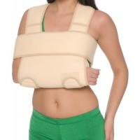 Бандаж на плечевой сустав согревающий 8011 люкс Med textile, (Украина)