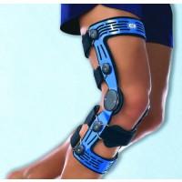 Функциональный ортез для стабилизации коленного сустава SecuTec Genu, Bauerfeind (Германия)