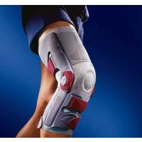 Многофункциональный ортез для стабилизации коленного сустава SofTec Genu, Bauerfeind (Германия)