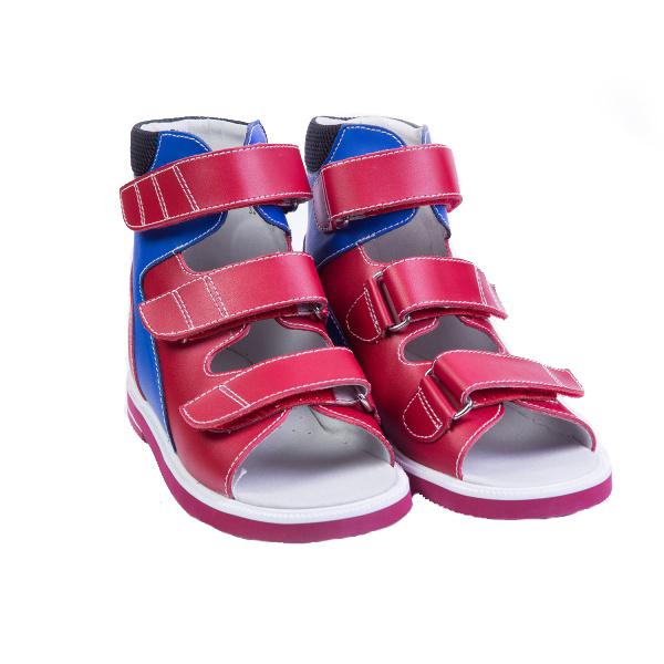 Дитячі ортопедичні босоніжки ComfOrto арт.040213 6b805357db7f3
