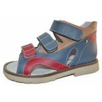 Детские ортопедические сандали ComfOrto арт.030113