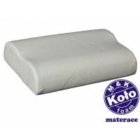 Ортопедическая подушка Talalay (Aloe Vera), M&K foam Kolo