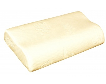 Ортопедическая подушка Talalay (Silver), M&K foam Kolo