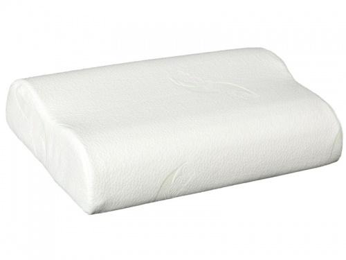 Ортопедическая подушка Visco (Silver), M&K foam Kolo