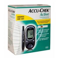 Глюкометр Аку-Чек Актив (Accu-Chek Active)