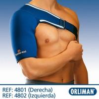Бандаж для плечевого пояса 4801/4802, Orliman (Испания)