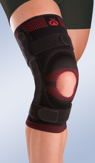 Ортез коленного сустава 9107, Orliman (Испания)