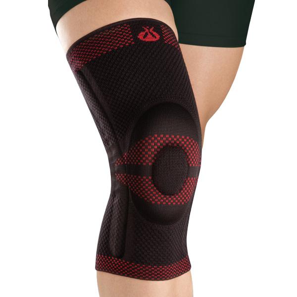 Бандаж коленного сустава Rodisil 9104, Orliman (Испания)