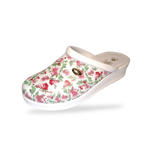 Медицинская обувь Dr.Monte Bosco арт. 1350, (Италия)