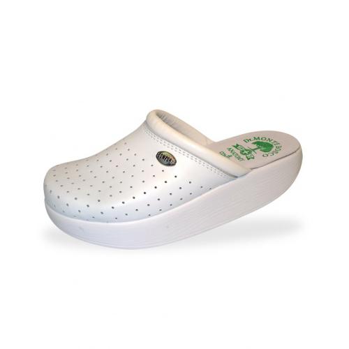 Медицинская обувь с открытой пяткой Dr.Monte Bosco арт. 550, (Италия)