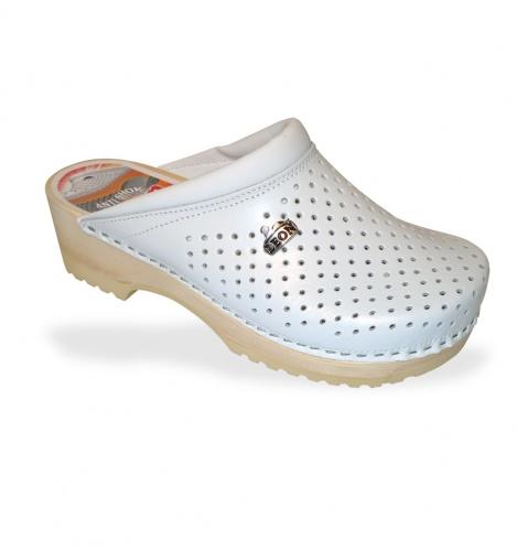 Медицинская обувь Dr.Monte Bosco арт. B2, (Италия)