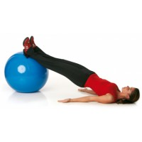 Гимнастический мяч Togu «MYBALL» 45 см 414602, (Германия)