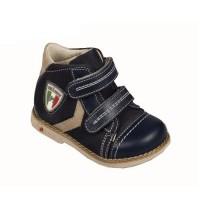 Ботинки ортопедические Mimy арт.H 018, мод.57-012-01, (Турция)