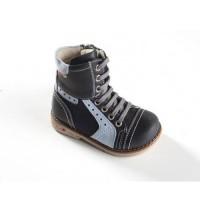 Ботинки ортопедические Mimy арт.J 002, мод.51-08-09, (Турция)