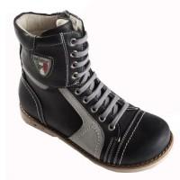 Ботинки ортопедические Mimy арт.Z 004, мод.57-95-00, (Турция)