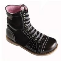 Ботинки ортопедические Mimy арт.Z 004, мод.75-012-72, (Турция)