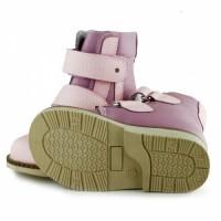 Детские ортопедические ботинки 4Rest-Orto арт.03-408