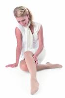 Компрессионные чулки с широкой резинкой mediven® comfort 2 класс Medi