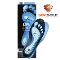 Стельки ортопедические SofSole Fit Low Arch (США)