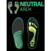 Стельки ортопедические SofSole Fit Neutral Arch (США)