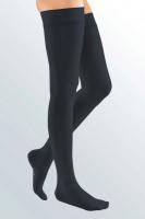 Компрессионные чулки с широкой резинкой mediven® elegance 1 класс Medi