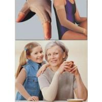Рукав с силиконовой резинкой удлиненный mediven® esprit арт. 551, Medi (Германия)