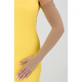 Рукав комбинированный удлиненный с силиконовой резинкой mediven® 95 armsleeves 2 класс арт. 759, Medi (Германия)