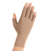 Перчатка с компрессионными пальцами mediven® 95 armsleeves 2 класс арт. 761, Medi (Германия)