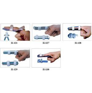 Шины фиксирующие на палец П-128 Biomed