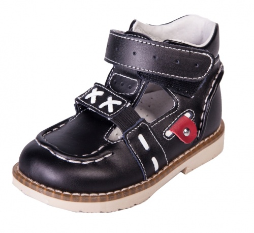 Детские ортопедические туфли 4Rest-Orto арт.03-307