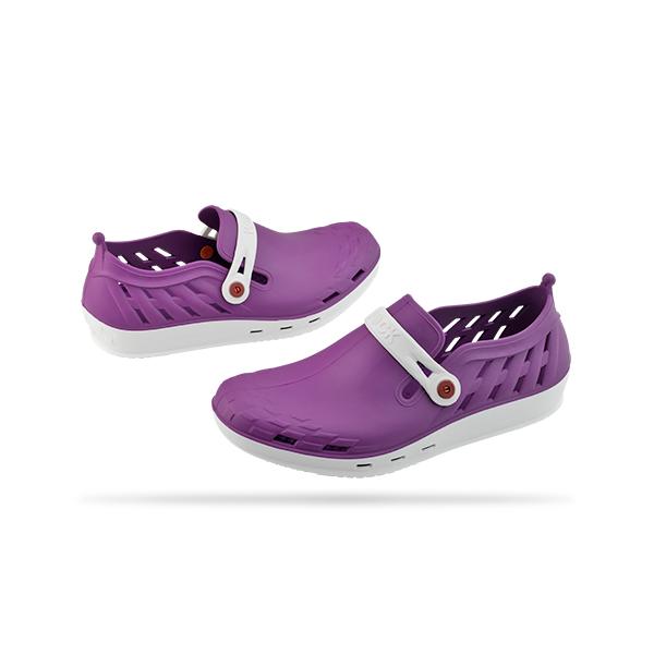 Обувь ортопедическая взрослая, Сабо WOCK модель NEXO