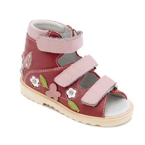 Детские ортопедические сандали Сурсил Орто 13-107