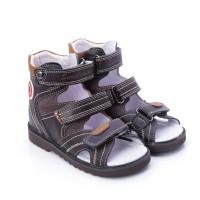 Детские ортопедические сандали Сурсил Орто 13-117