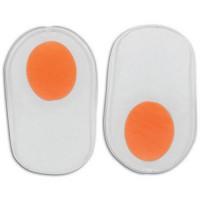 Гелевые подпяточники SofSole Gel Heel Pad (США)