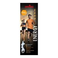 Ортопедическая стелька для занятий спортом Energy Power High арт.211, Pedag (Германия)