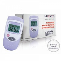 Электронный термометр бесконтактный Heaco DT-806