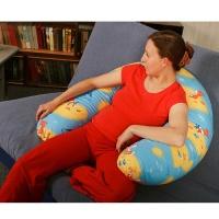 Подушка для беременных и кормления Классик Лежебока