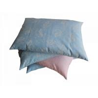 Подушка из лузги гречихи Лотос (40х60 см)