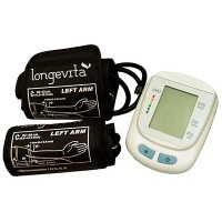 Автоматический тонометр Longevita BP 103