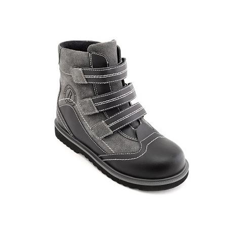 Ботинки демисезонные Сурсил Орто 23-208-1